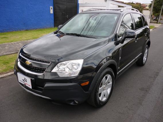 Chevrolet Captiva 2.400 C/t