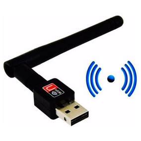 Adaptador 600 Antena Wifi Usb Mbps Wireless N Pc Notebook