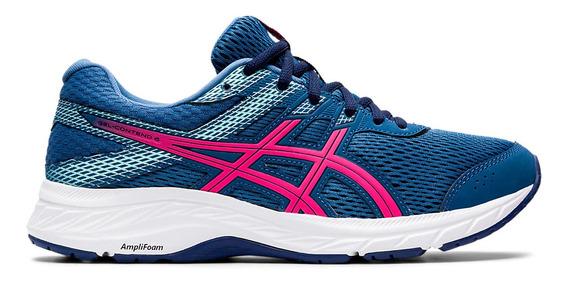 Zapatillas Asics Gel-contend 6 Running Mujer