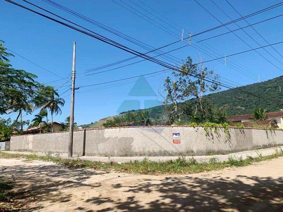 Terreno, Praia Da Maranduba, Ubatuba - R$ 700 Mil, Cod: 1231 - V1231