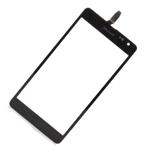Imagen 1 de 2 de Pantalla Vidrio Tactil Touch Microsoft Nokia Lumia 535