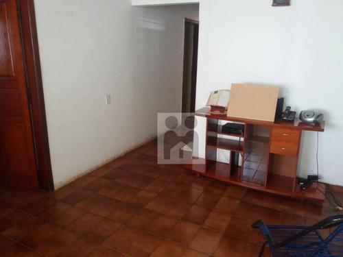 Imagem 1 de 14 de Casa Com 2 Dormitórios À Venda, 82 M² Por R$ 220.000 - Campos Elíseos - Ribeirão Preto/sp - Ca0355