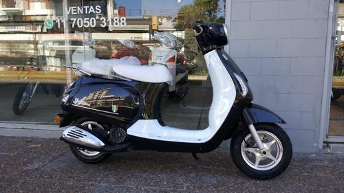 Motomel Strato Euro 150 Okm 2021