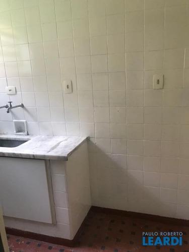 Imagem 1 de 15 de Casa Assobradada - Vila Mariana  - Sp - 633478