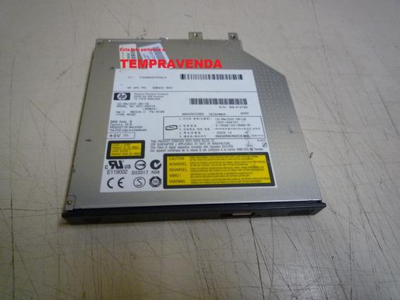 Drive Dvd Cdrw Notebook Compaq Presario 2100 Gcc-4241n