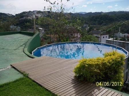 Casa Em Condomínio Para Venda - Jardim Imperial, Arujá - 524m², 4 Vagas - 725
