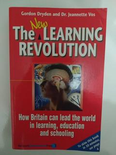 Revolucionando O Aprendizado - Gordon Dryden (inglês)