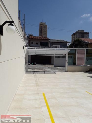 Imagem 1 de 15 de Condomínio Fechado , Sobrado Novo  - St14450