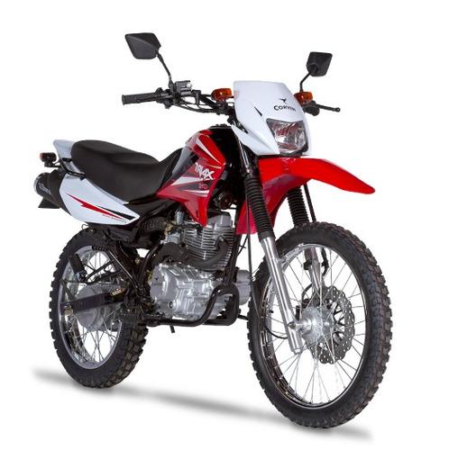 Corven Triax 150cc 2021 0km Pune Motos Ahora 18 Promo Cash