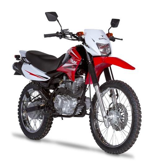 Corven Triax 150 2019 0km Pune Motos Exclusivo Corven