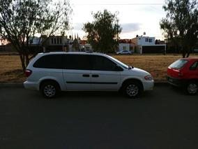 Chrysler Grand Caravan 2005 Vendo O Cambio