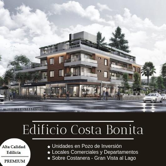 Locales En Venta - En Plena Costanera De Villa Carlos Paz