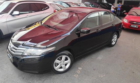 Honda City 1.5 Lx 2011 Impecável!!!