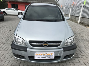 Chevrolet Elegance 2.0 Flex Power 5p 7l
