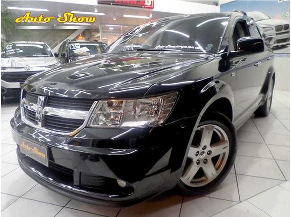 Dodge Journey Rt 2.7 V6 185cv Aut. 2011