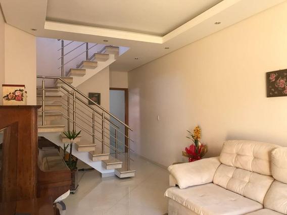 Sobrado Com 3 Dormitórios À Venda, 200 M² - Gopoúva - Guarulhos/sp - So2338
