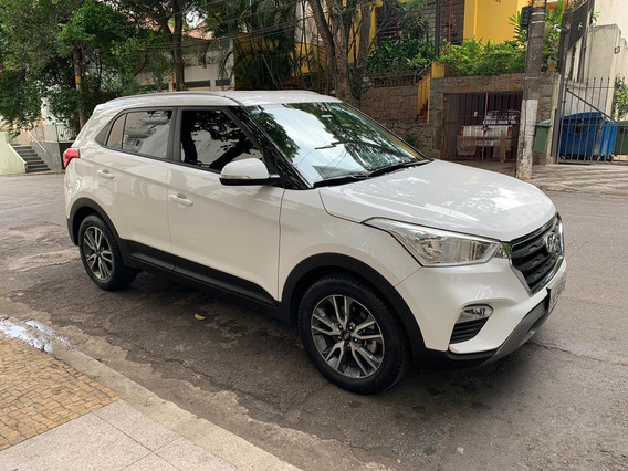 Hyundai Creta Pluse Plus Flex 1.6 Automático