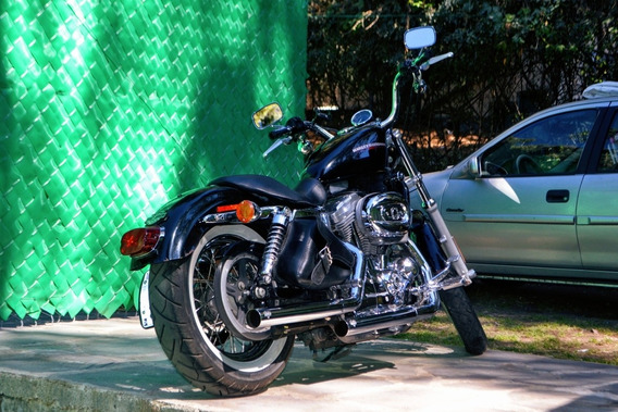 Harley-davidson Sportsters 883