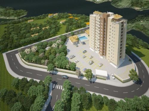Apartamento Varandas De Igaratá - Apv40 - 3125762