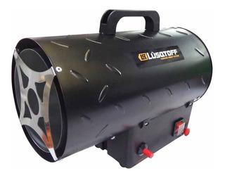 Calefactor Mini Cañon A Gas 13000 Kcal Lusqtoff Htbga-15a