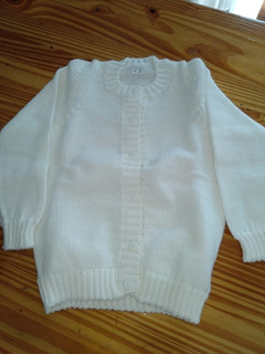 Sweaters Artesanales