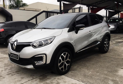 Captur Intense Sce 1.6 Flex Aut.