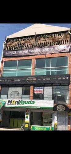 Se Renta Local Comercial Sobre Avenida, Excelente Ubicación
