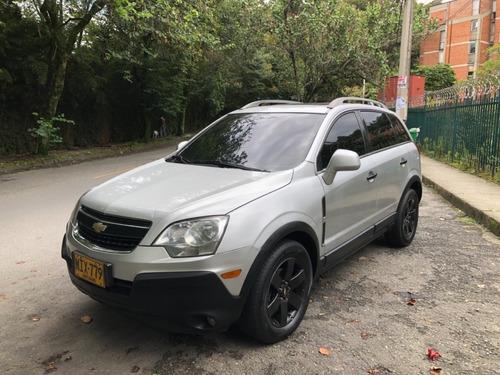 Chevrolet Captiva Sport At  2.4l