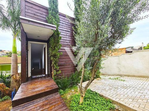 Casa Com 2 Dormitórios À Venda - Cidade Jardim - Sorocaba/sp - Ca1591