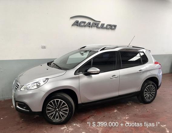 Peugeot 2008 Active */ 450000 + Cuotas /*