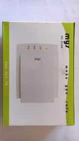Teclado Para Alarme Monitorado Ms 8200 / Mys