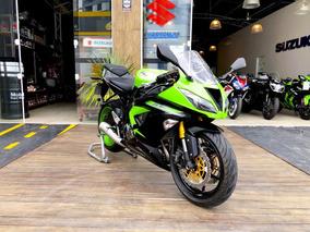 Kawasaki Zx-6r 636 Abs 2013/2014