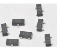 10peças- Transistor Mmbta42 - A42 Mpsa42 Npn Smd (1d) 1d