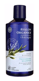 Avalon Organics Therapy Thickening Shampoo 414ml Se