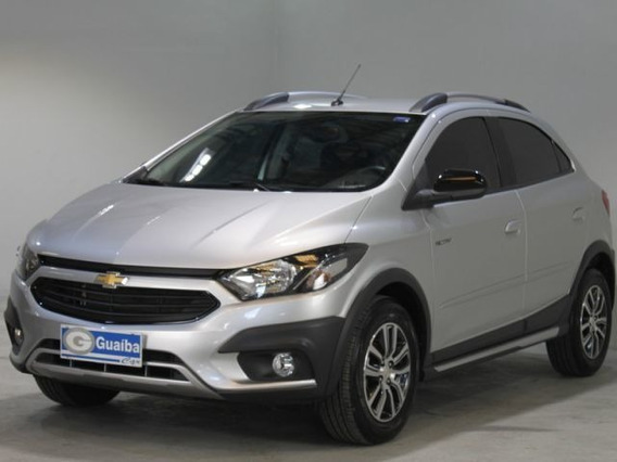 Chevrolet Onix Activ 1.4 Mpfi 8v, Impecável!!, Bbc9a10