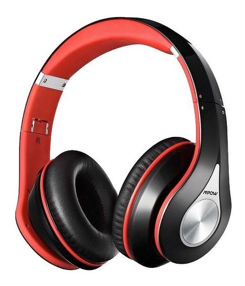 Mpow 059 - Fone De Ouvido Dobrável Bluetooth
