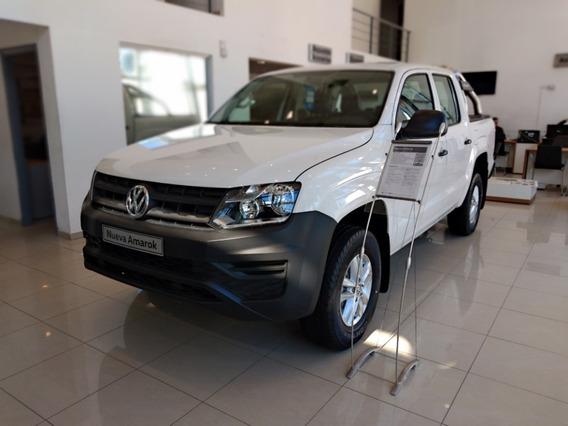 Volkswagen Amarok Trendline 4x4 Motor 2.0 140cv - Rc