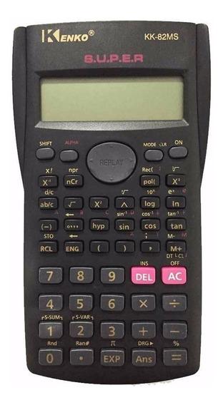 Calculadora Kenko Kk-350 Ms [ X 8 Unidades]
