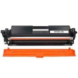 Cartucho De Toner 30a - Cf230a Laserjet M203 M227 203dn Novo