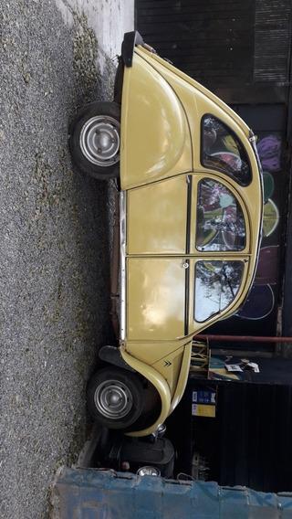 Citroën 3 Cv Ies