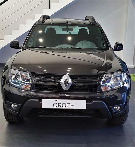 Renault Oroch 1.6 Dynamique  Dodge Fiat Peugeot Chevrolet  G