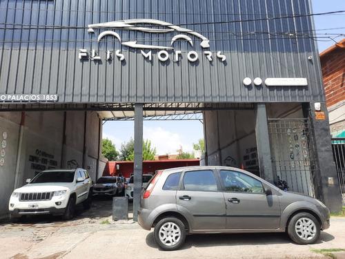 Ford Fiesta Mod03 Anticipo $330.000 ¡precio Negociable!