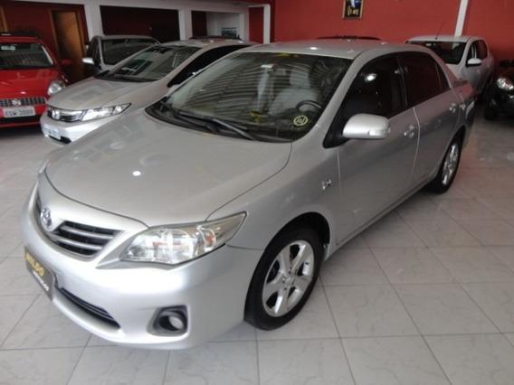 Toyota - Corolla Xei 2.0 Automático