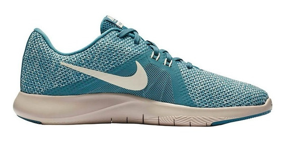 Tenis Nike Flex Trainer 8 Entrenar Mujer Crossfit Running
