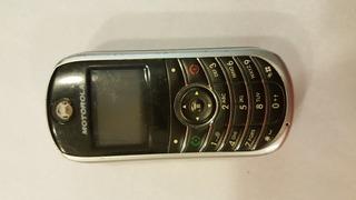 Motorola C139 Cti