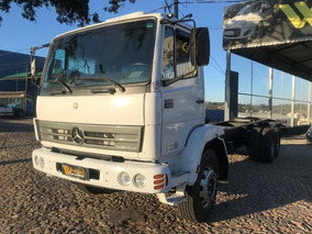 M. Benz 1718 Truck No Chassis 1995
