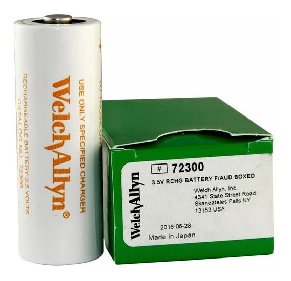 Bateria Recarregável Welch Allyn 3,5n Ni-cad Original
