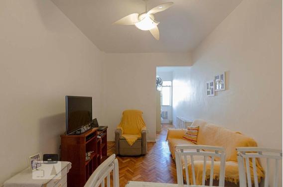 Apartamento No 2º Andar Mobiliado Com 2 Dormitórios - Id: 892970524 - 270524