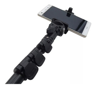 Palo Selfies Monopod Camaras Gopro Y Celulares Bluetooth