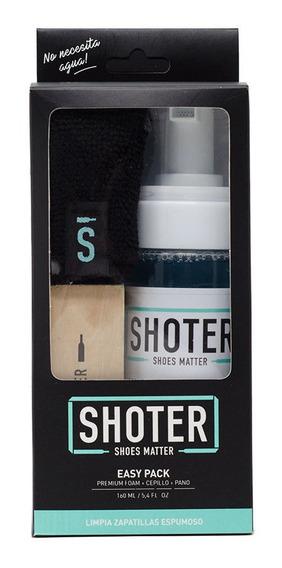 Kit Shoter Easy Pack